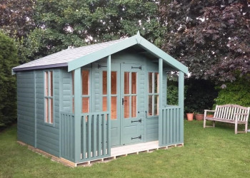 Broads Summerhouse
