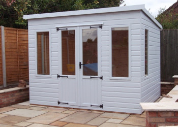 Wensum Summerhouse
