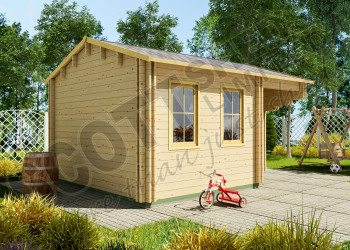 GARWOOD LEISURE CABIN 14