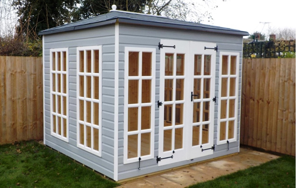 Breckland Summerhouse